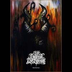 Reviews for To Conceal the Horns - Kun Luovun