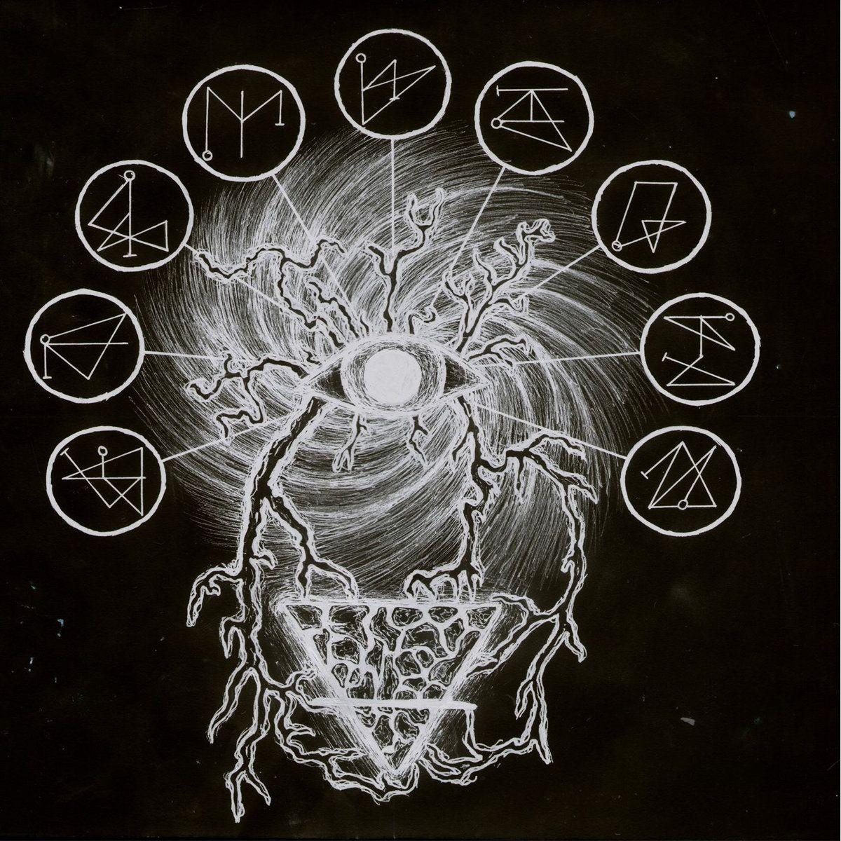 Todesfall - Nine Books of Cosmic Antebellum