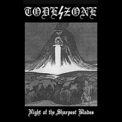 Todeszone - Night of the Sharpest Blades