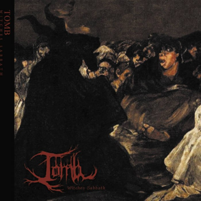 Review for Tomb (CHN) - Witches' Sabbath