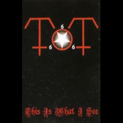 Tomb of Time - This Is What I See