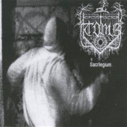 Reviews for T.O.M.B. (USA) - Sacrilegium