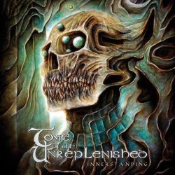 Reviews for Tome of the Unreplenished - Innerstanding