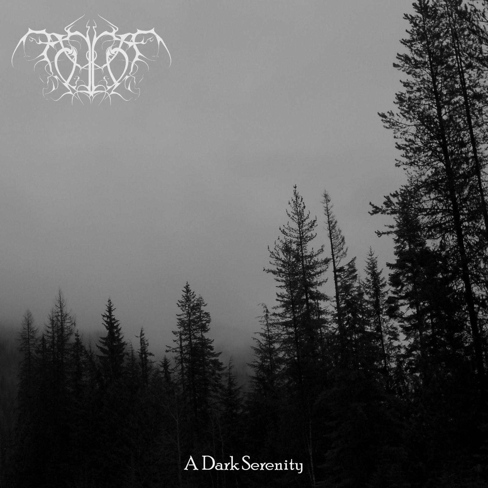 Review for Tomhet (CAN) - A Dark Serenity