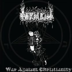 Torment (CAN) - War Agaisnt Christianity