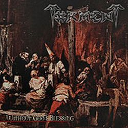 Torment (CZE) - Without God's Blessing