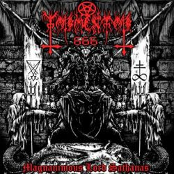 Reviews for Tormentor 666 - Magnanimous Lord Sathanas