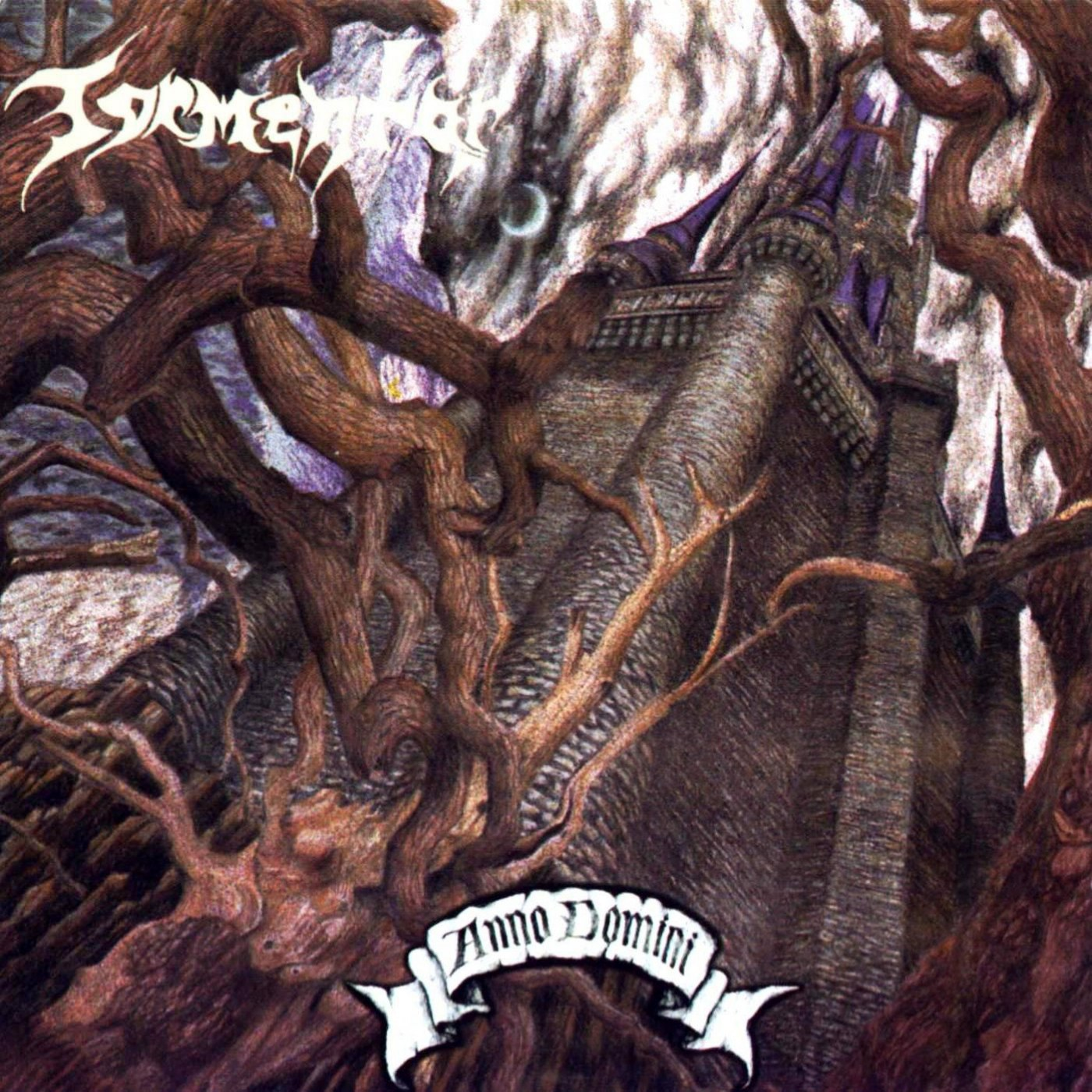 Review for Tormentor (HUN) - Anno Domini