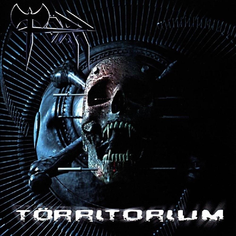 Reviews for Törr - Törritorium
