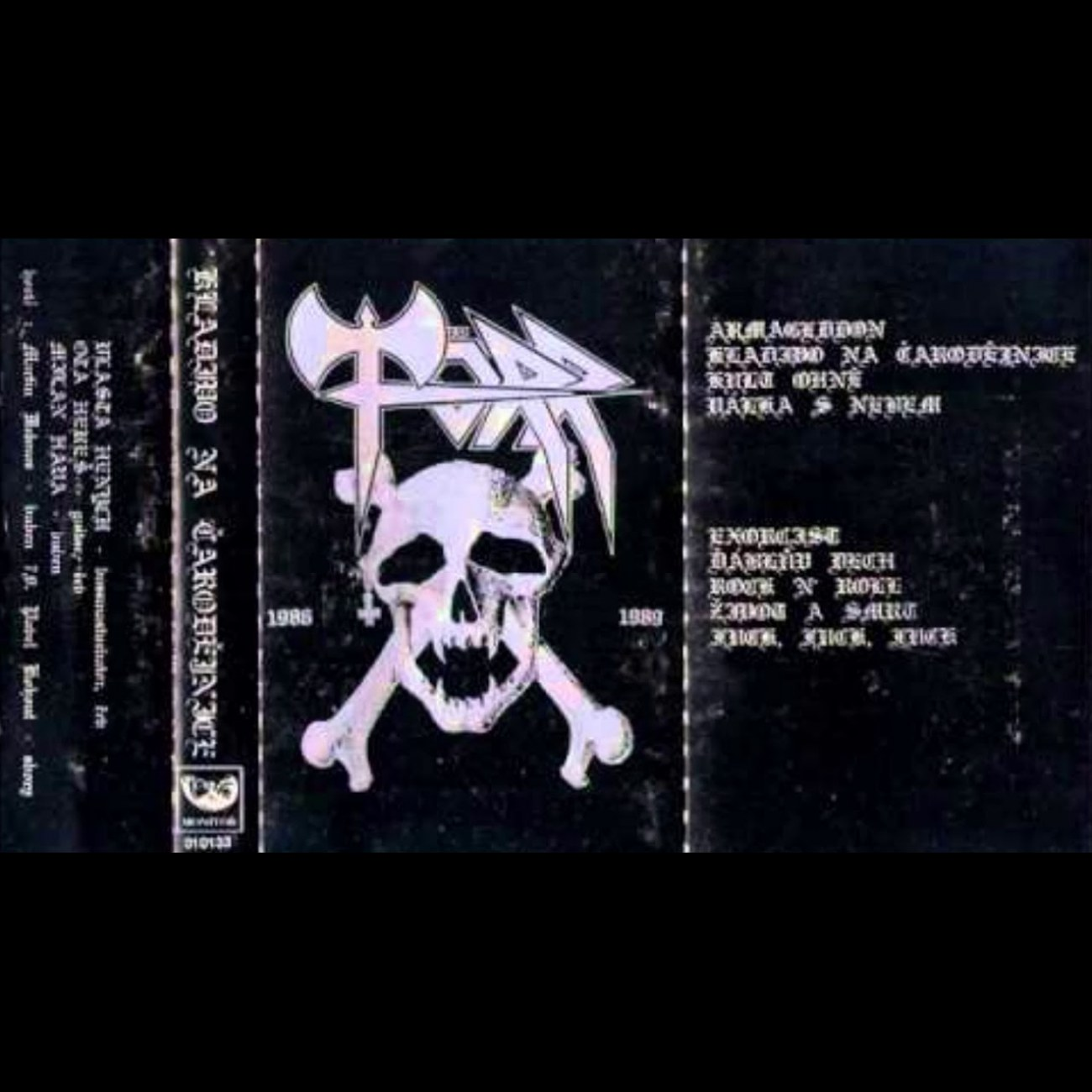 Review for Törr - Witchhammer