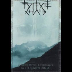 Torture Chain - Across Great Landscapes to a Legacy of Blood