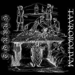 Reviews for Torvus - Taurobolium