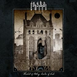 Reviews for Toska Hill - Threshold of Nothing, Dweller of Ends