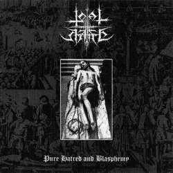 Reviews for Total Hate - Pure Hatred and Blasphemy