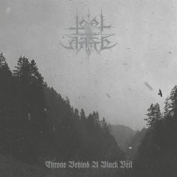 Reviews for Total Hate - Throne Behind a Black Veil