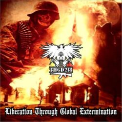 Total Human Genocide Division 218 - Liberation Through Global Extermination