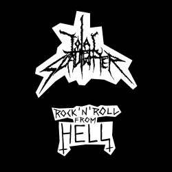 Reviews for Total Slaughter - Rock 'n' Roll from Hell