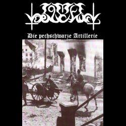 Totale Vernichtung - Die Pechschwarze Artillerie