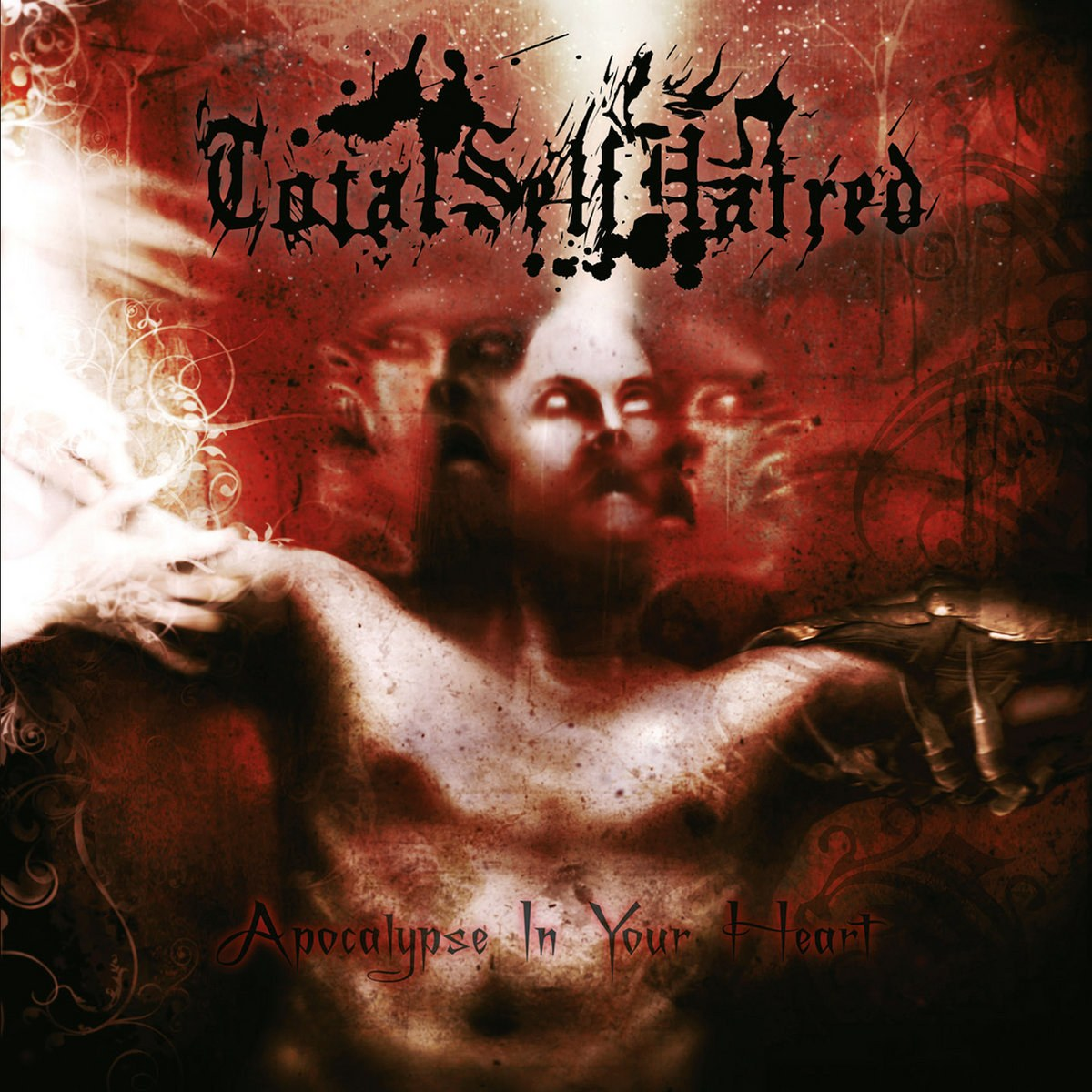 Reviews for Totalselfhatred - Apocalypse in Your Heart