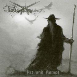 Totenburg - Art und Kampf