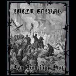 Totenritual - Das Unheilige Blut