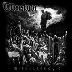 Reviews for Totensturm - Ritualgenozid