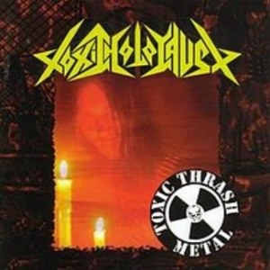 Review for Toxic Holocaust - Toxic Thrash Metal
