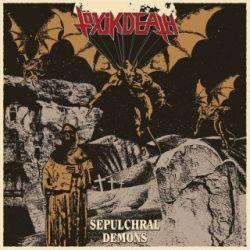 Reviews for Töxik Death - Sepulchral Demons