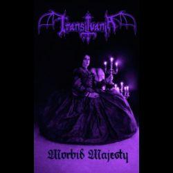 Reviews for Transilvania - Morbid Majesty
