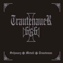 Trautenauer 666 - Schwarz Metall Trautenau