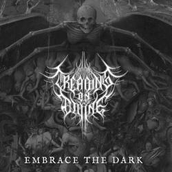 Treading on Divine - Embrace the Dark
