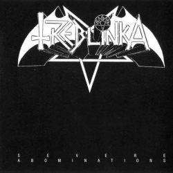 Treblinka - Severe Abominations