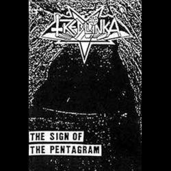Treblinka - The Sign of the Pentagram
