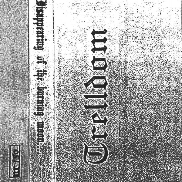 Trelldom - Disappearing of the Burning Moon