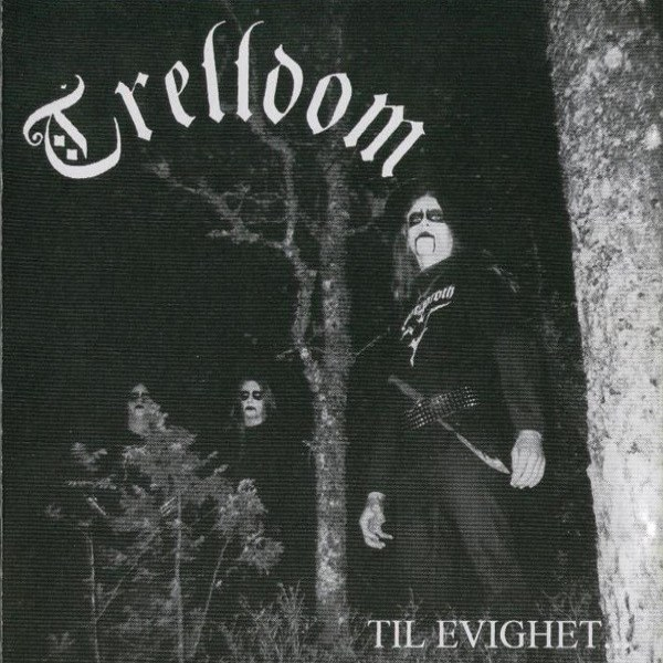 Review for Trelldom - Til Evighet...