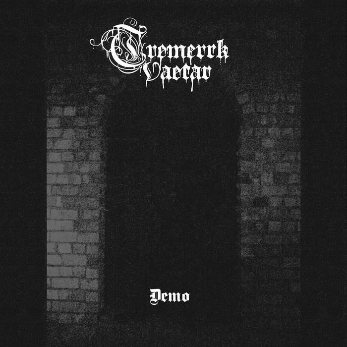 Reviews for Tremerrk Vaetar - Protogenic Darkness