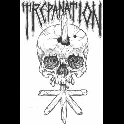 Reviews for Trepanation - Hideous Black Abyss