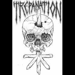 Trepanation - Hideous Black Abyss