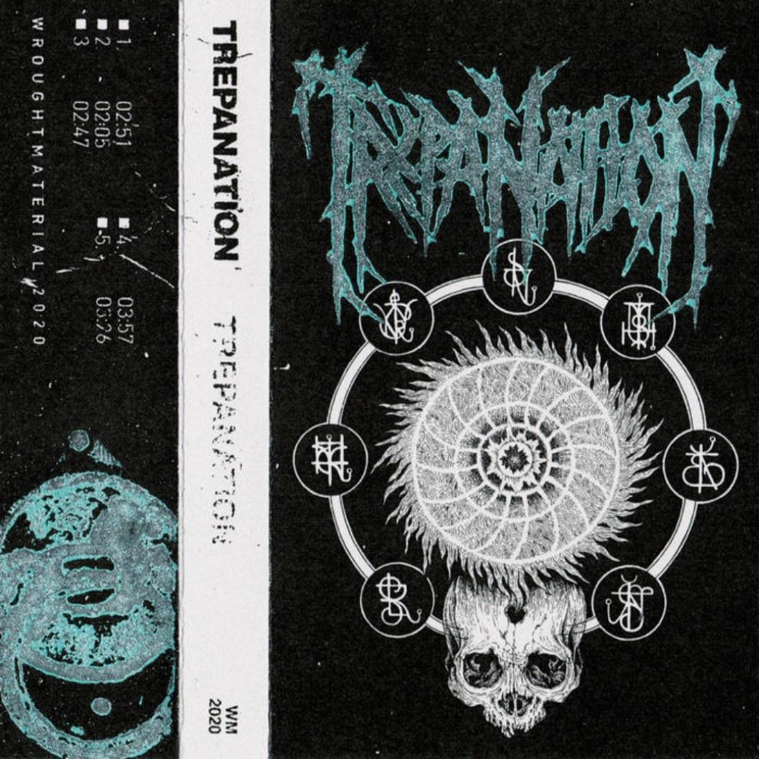 Reviews for Trepanation - Trepanation