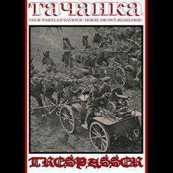 Trespasser - Tachanka