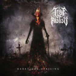 Reviews for Tribe of Pazuzu - Heretical Uprising