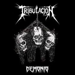 Tribulación - Demonio
