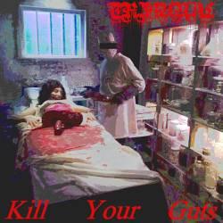 Reviews for Tribunal - Kill Your Guts