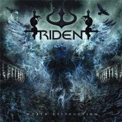 Reviews for Trident (SWE) - World Destruction