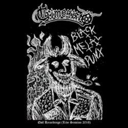 Review for Trimegistö - Evil Recordings (Live Session 2019)