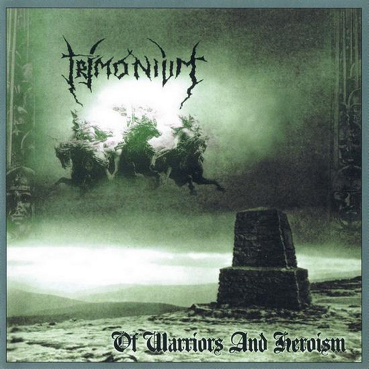Review for Trimonium - Of Warriors and Heroism