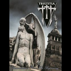 Reviews for Tristitia - Lamentations from the Beginning