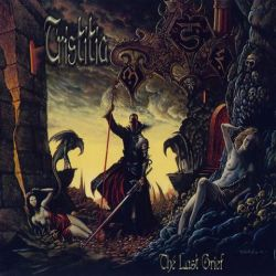 Reviews for Tristitia - The Last Grief