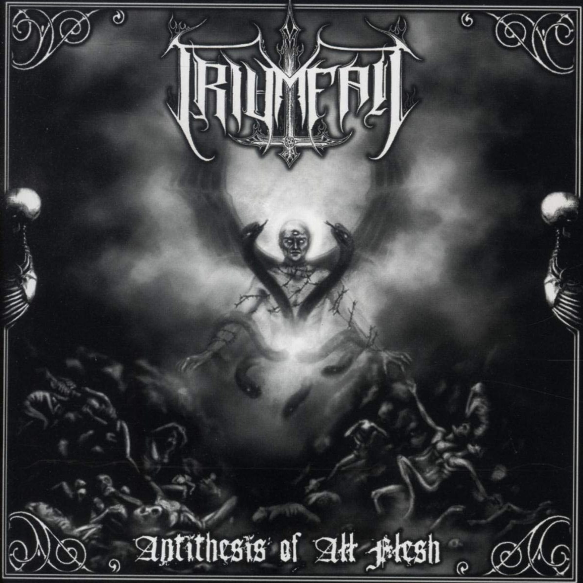 Review for Triumfall - Antithesis of All Flesh