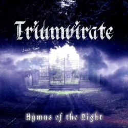Reviews for Triumvirate - Hymns of the Night